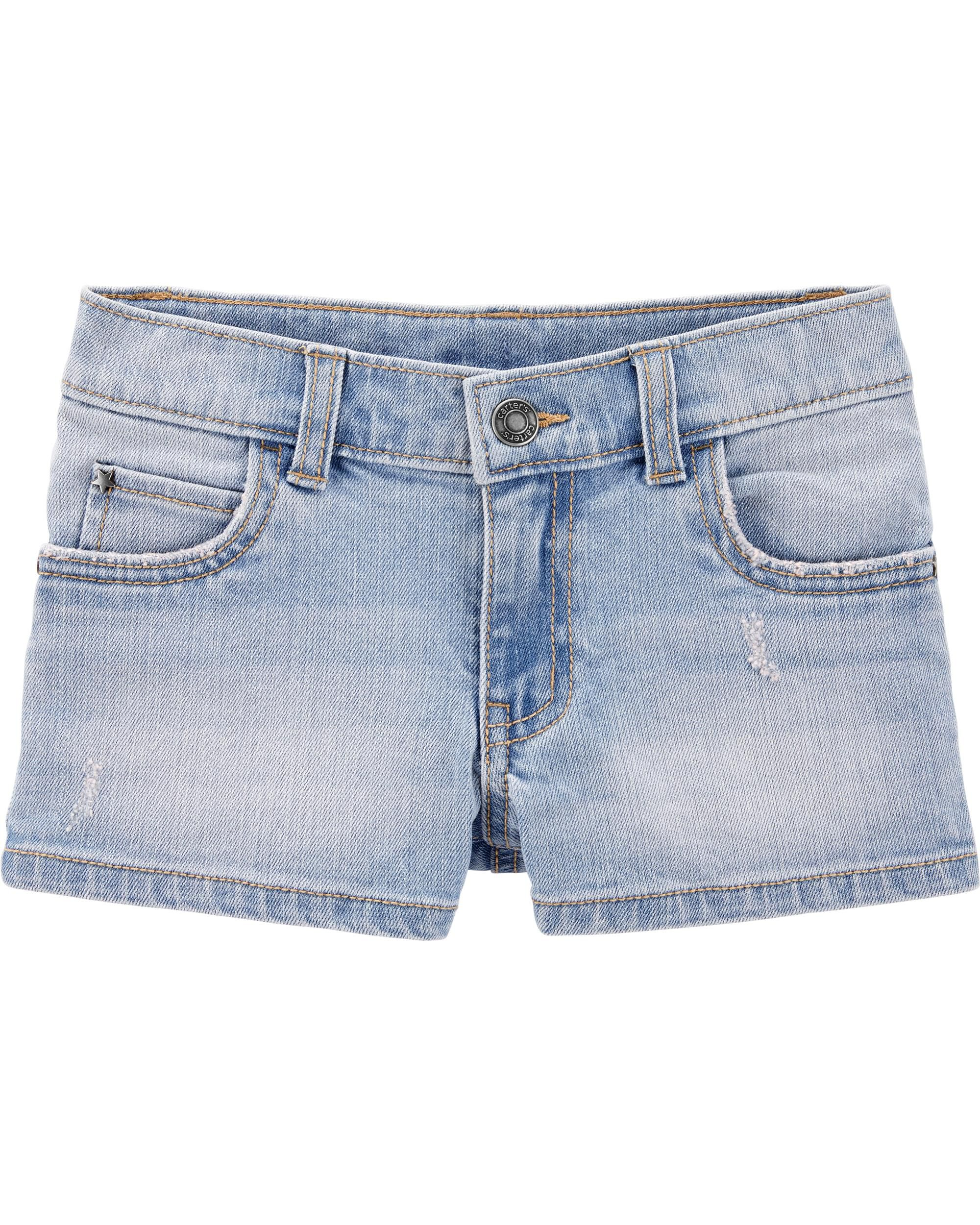 *Clearance*  Denim Shorts