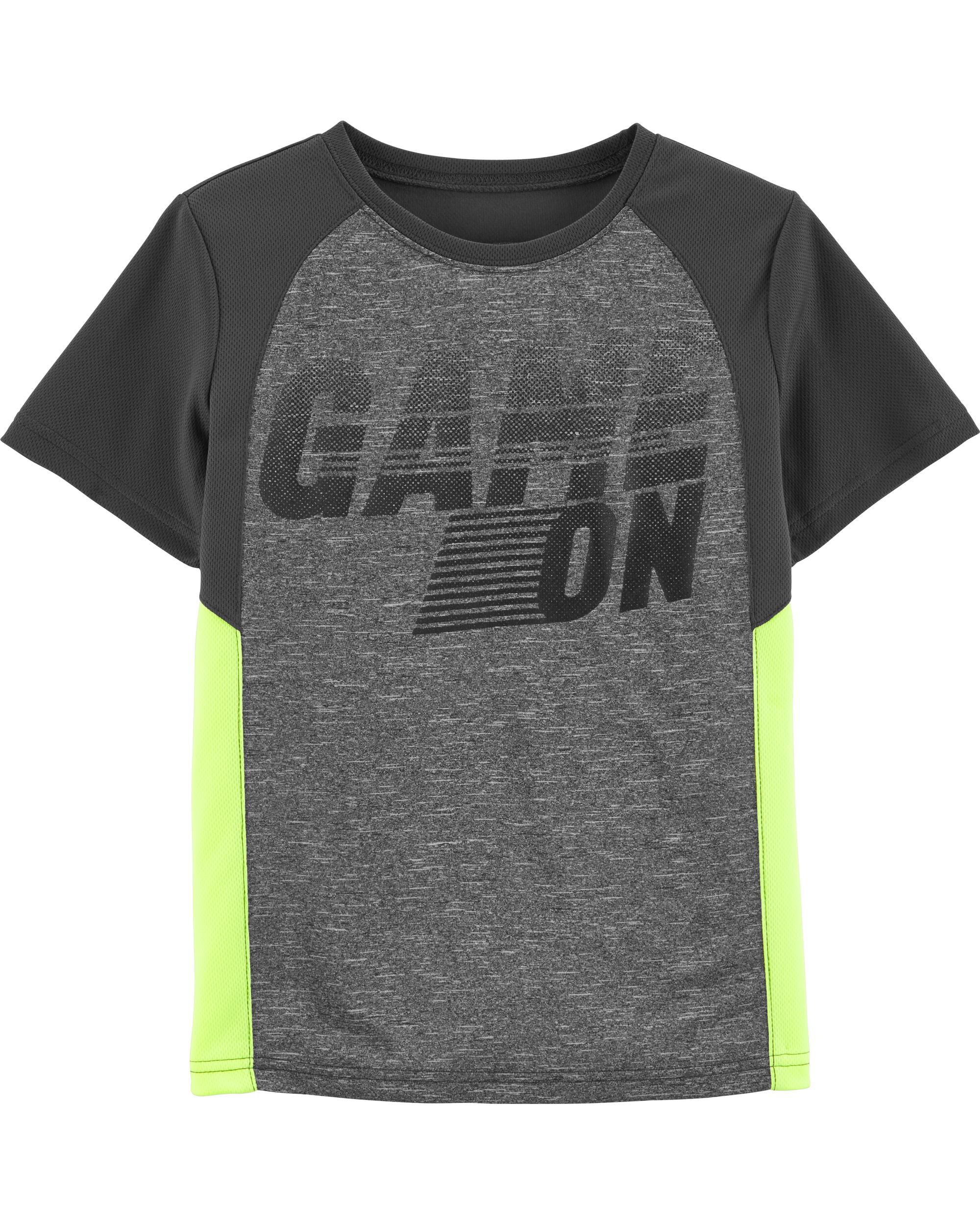 *Clearance*  Game On Active Tee
