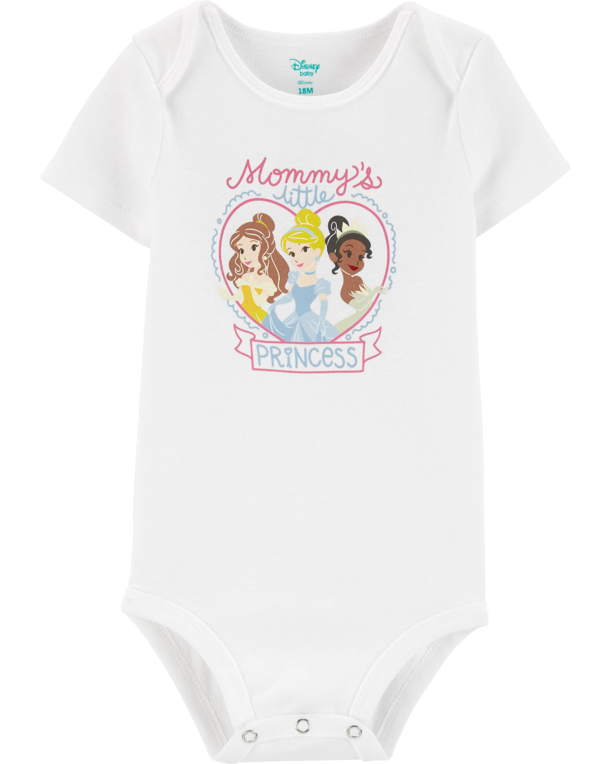 *Clearance*  Princess Bodysuit