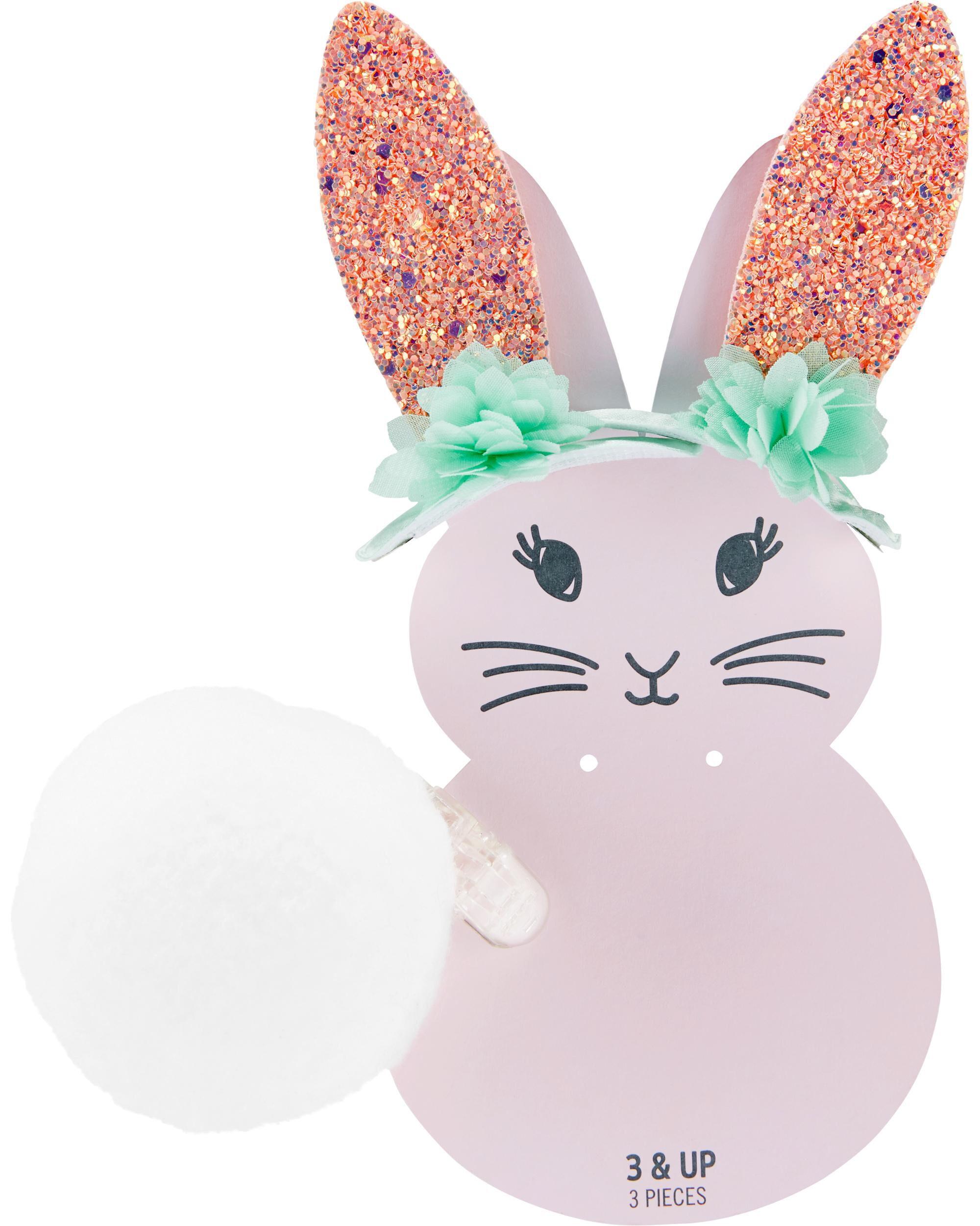 *Clearance*  Bunny 3-Piece Set