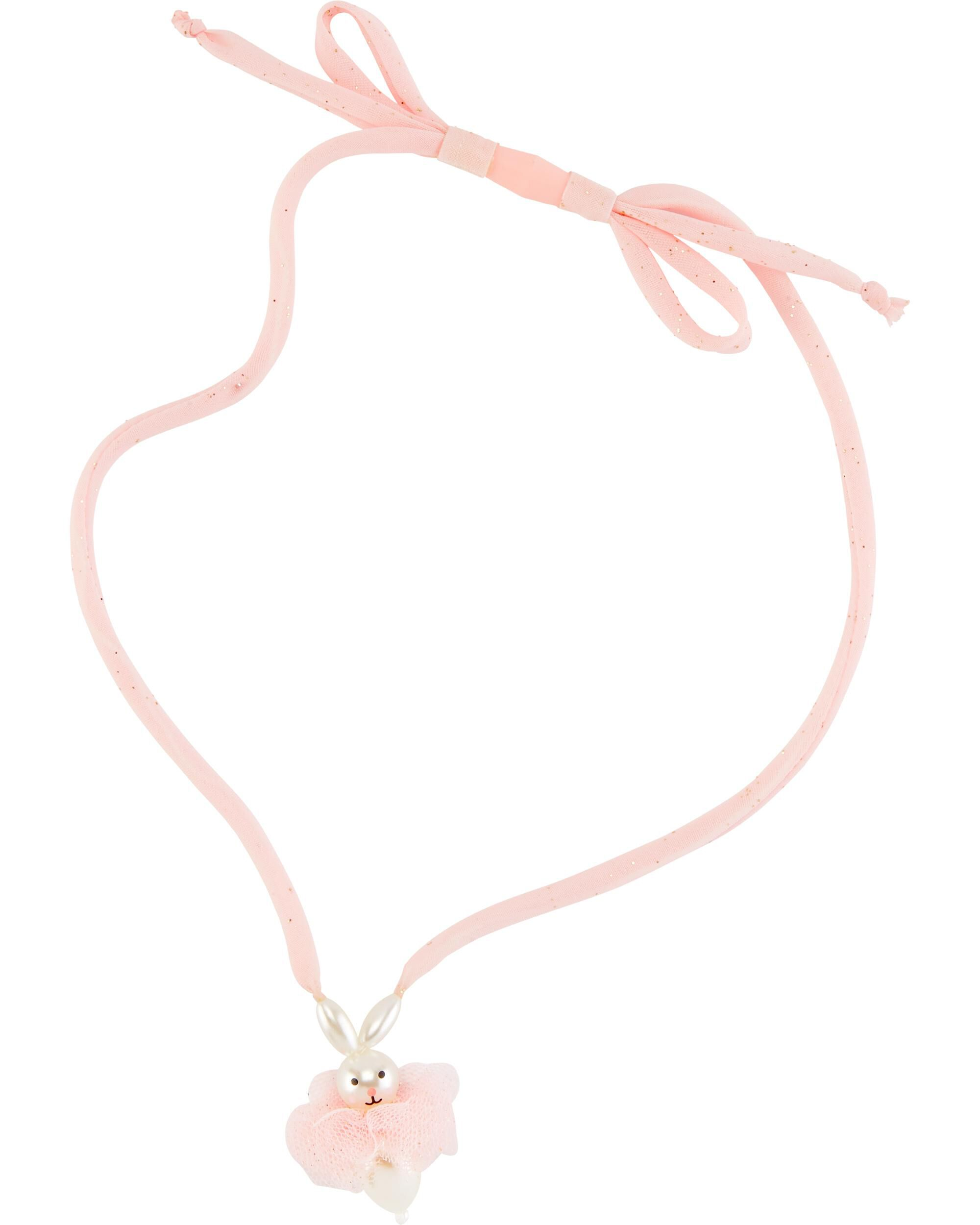*Clearance*  Bunny Necklace