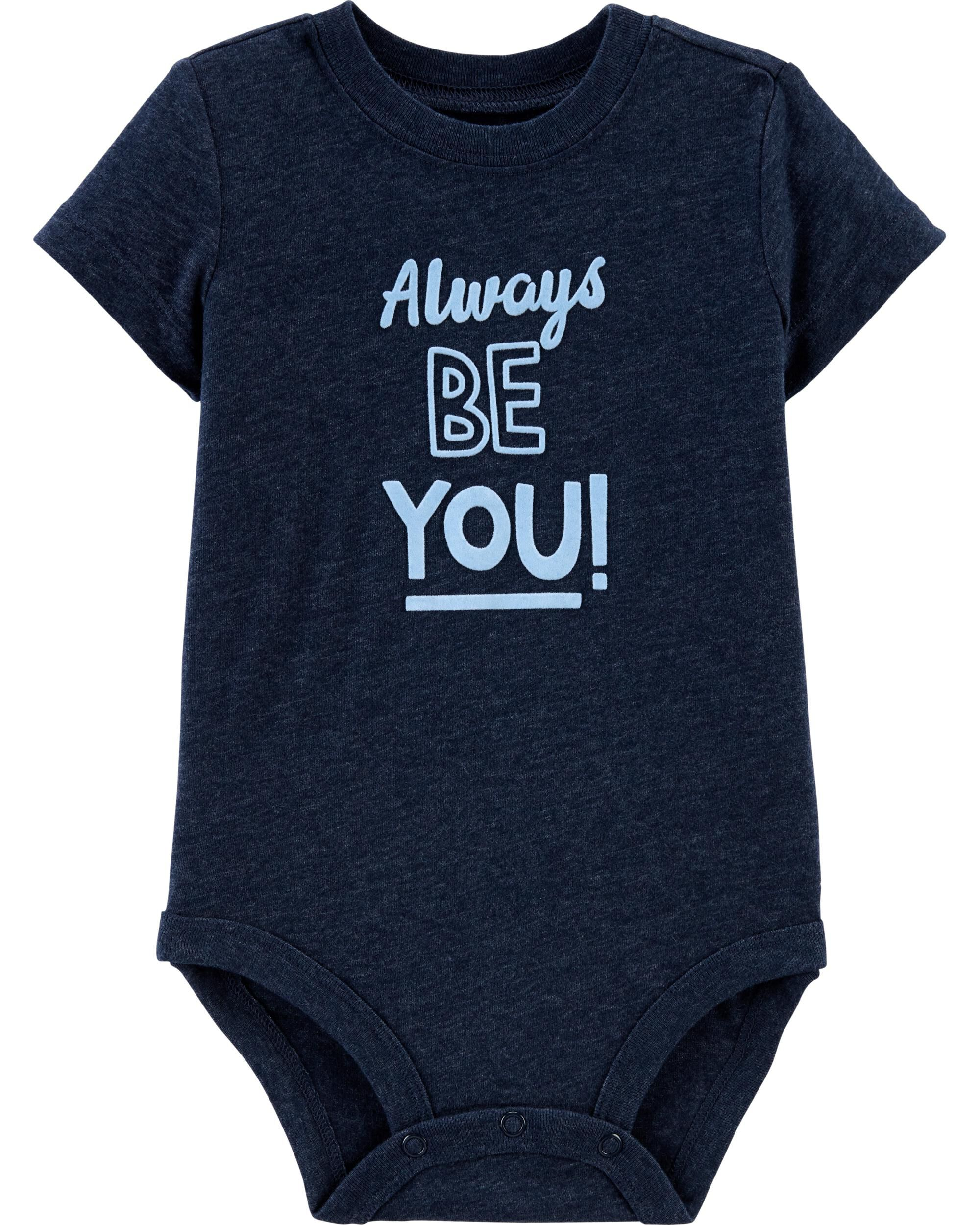B'gosh Be You Bodysuit