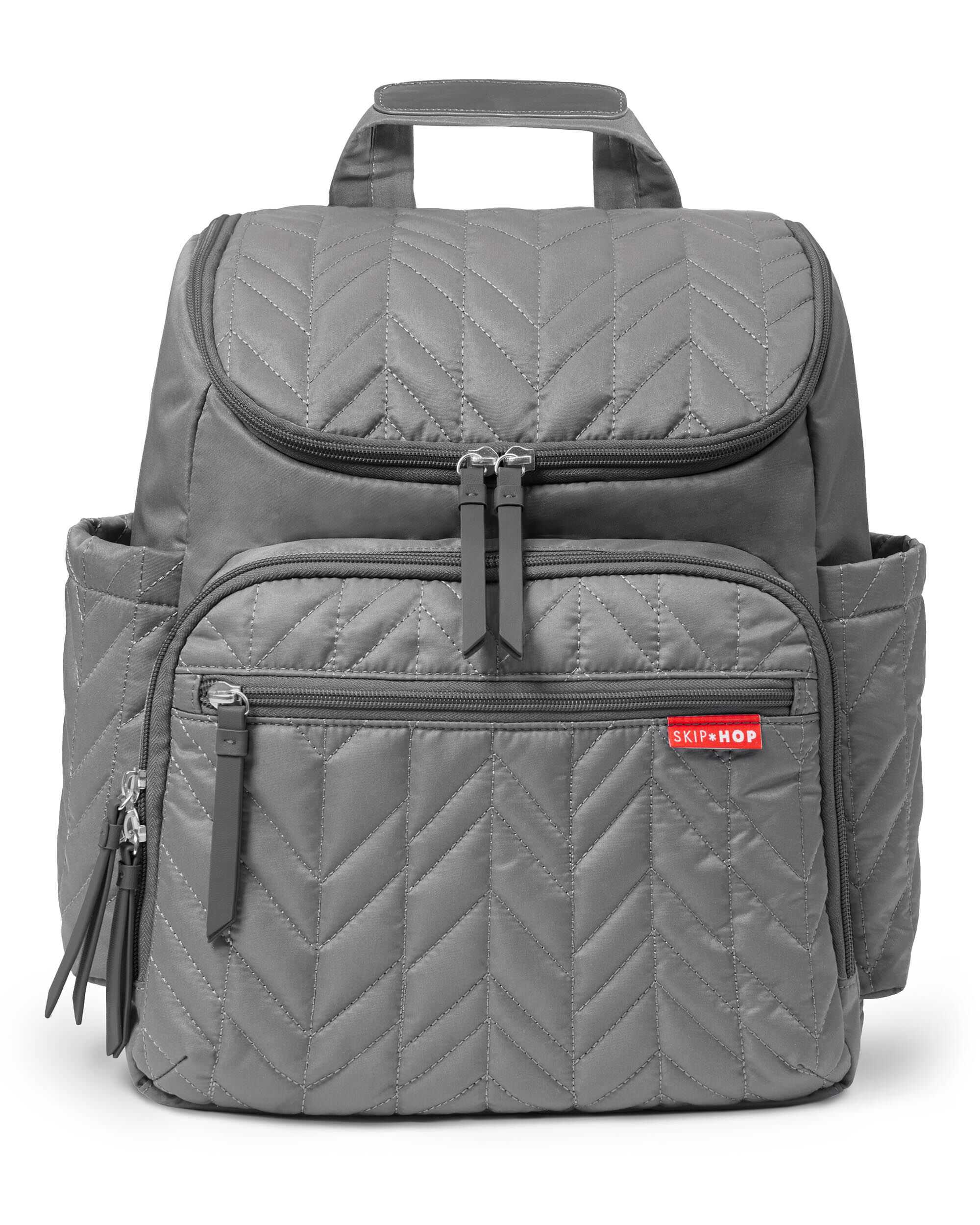 Oshkoshbgosh Forma Backpack Diaper Bag