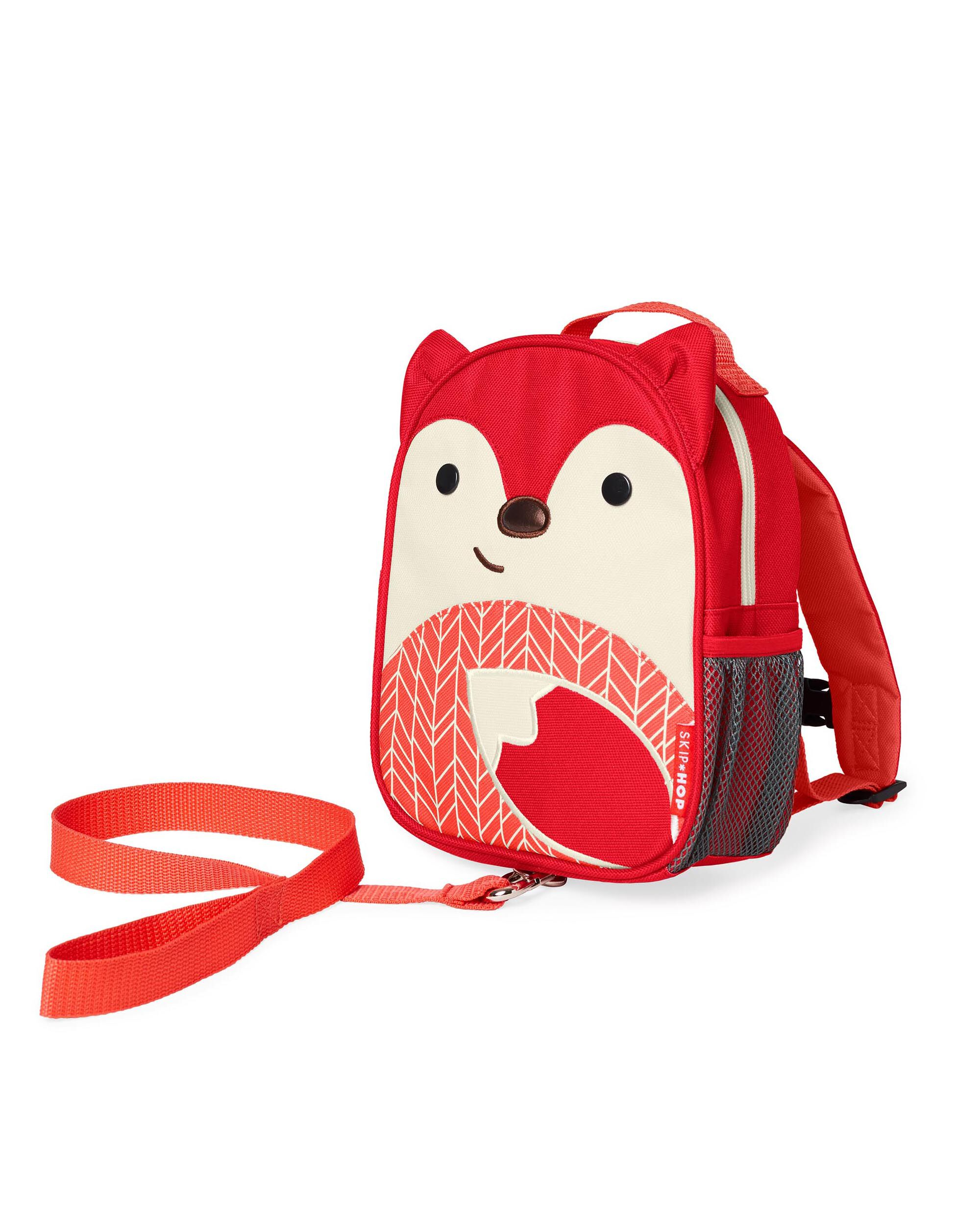 Oshkoshbgosh Zoo Safety Harness Backpack