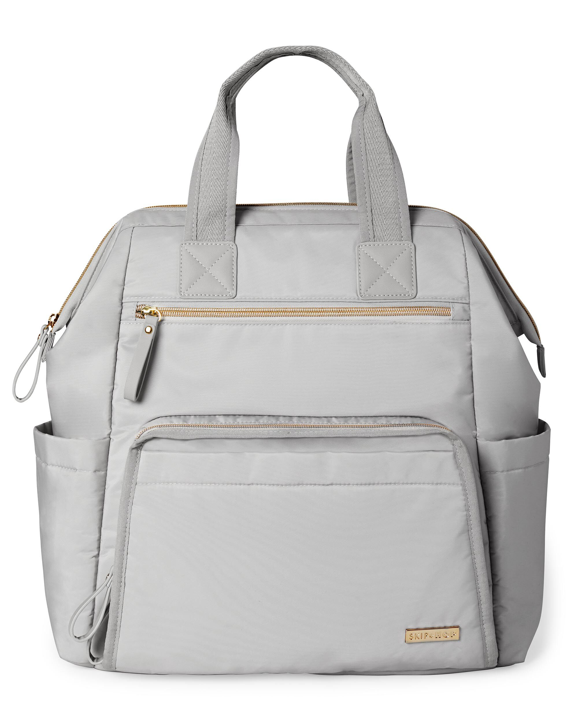 Oshkoshbgosh Mainframe Wide Open Diaper Backpack