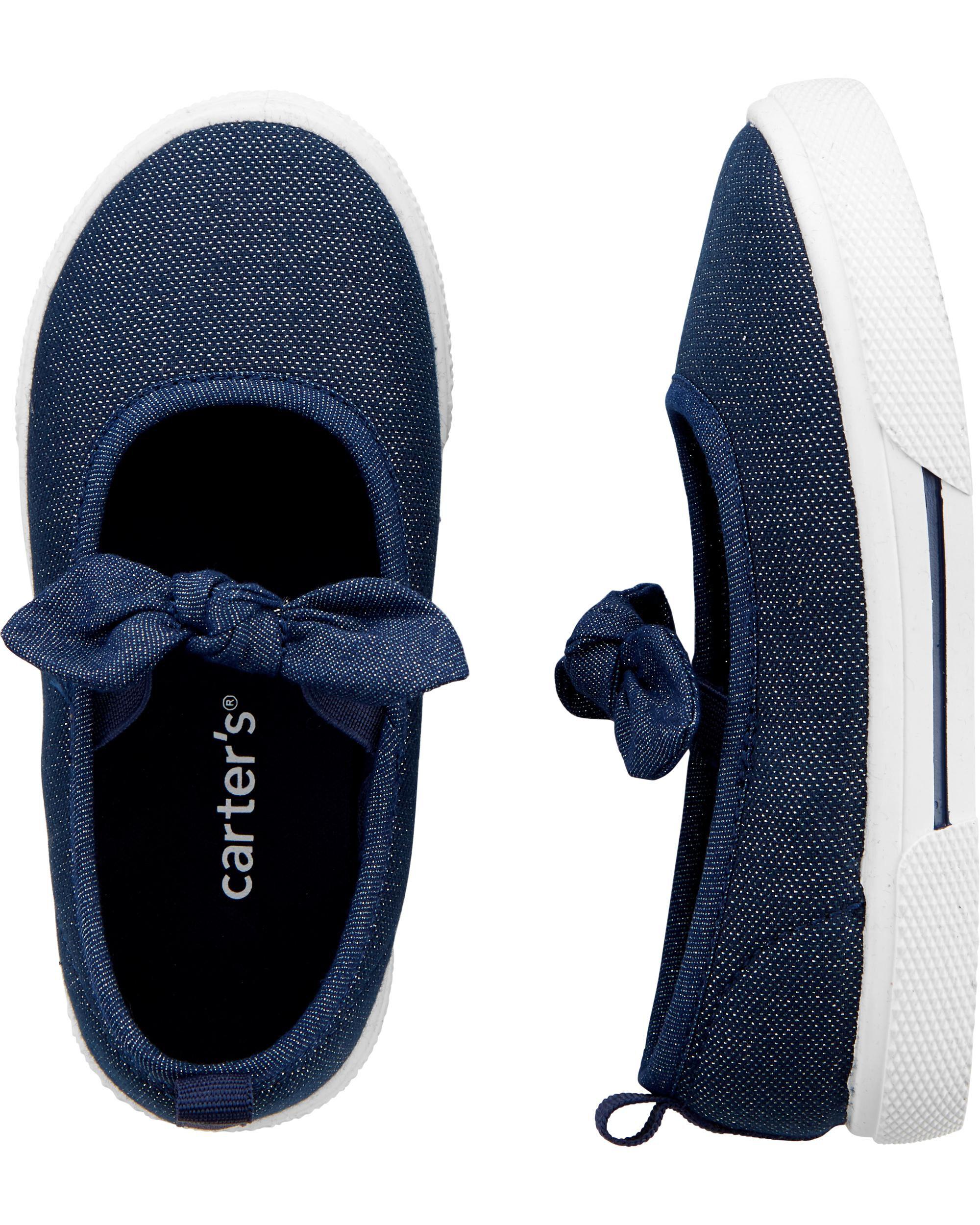 Oshkoshbgosh Carters Mary Jane Shoes