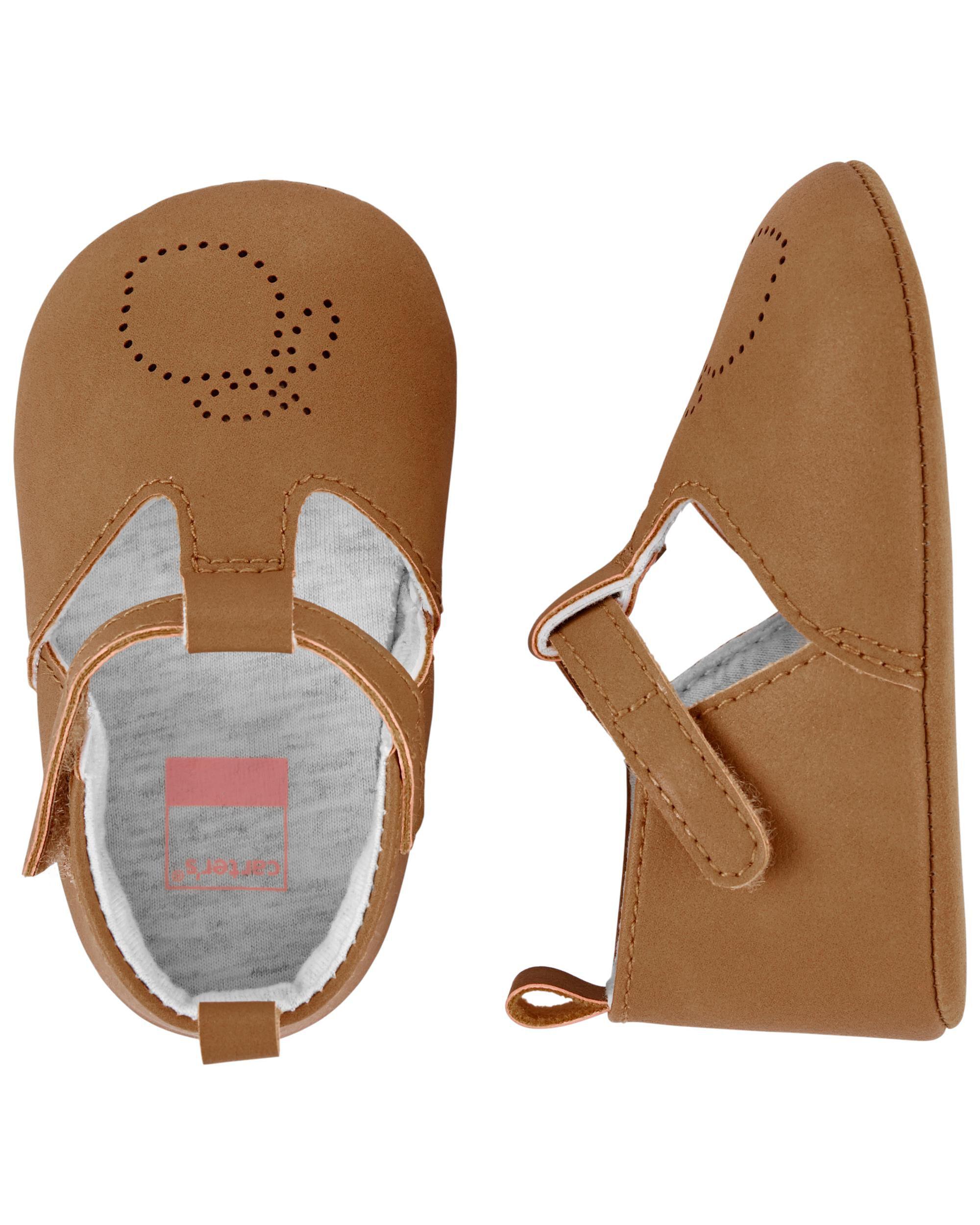 Oshkoshbgosh Carters Mary Jane Baby Shoes