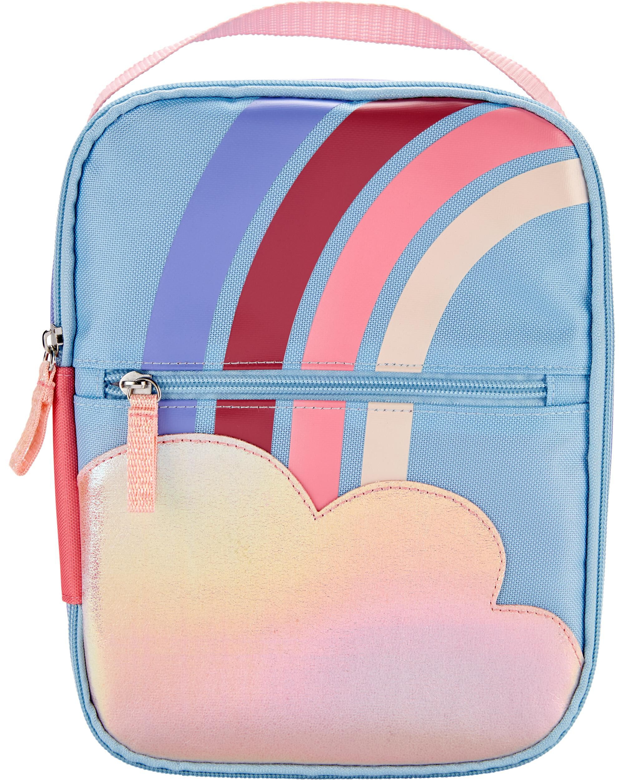 Oshkoshbgosh Rainbow Lunch Box