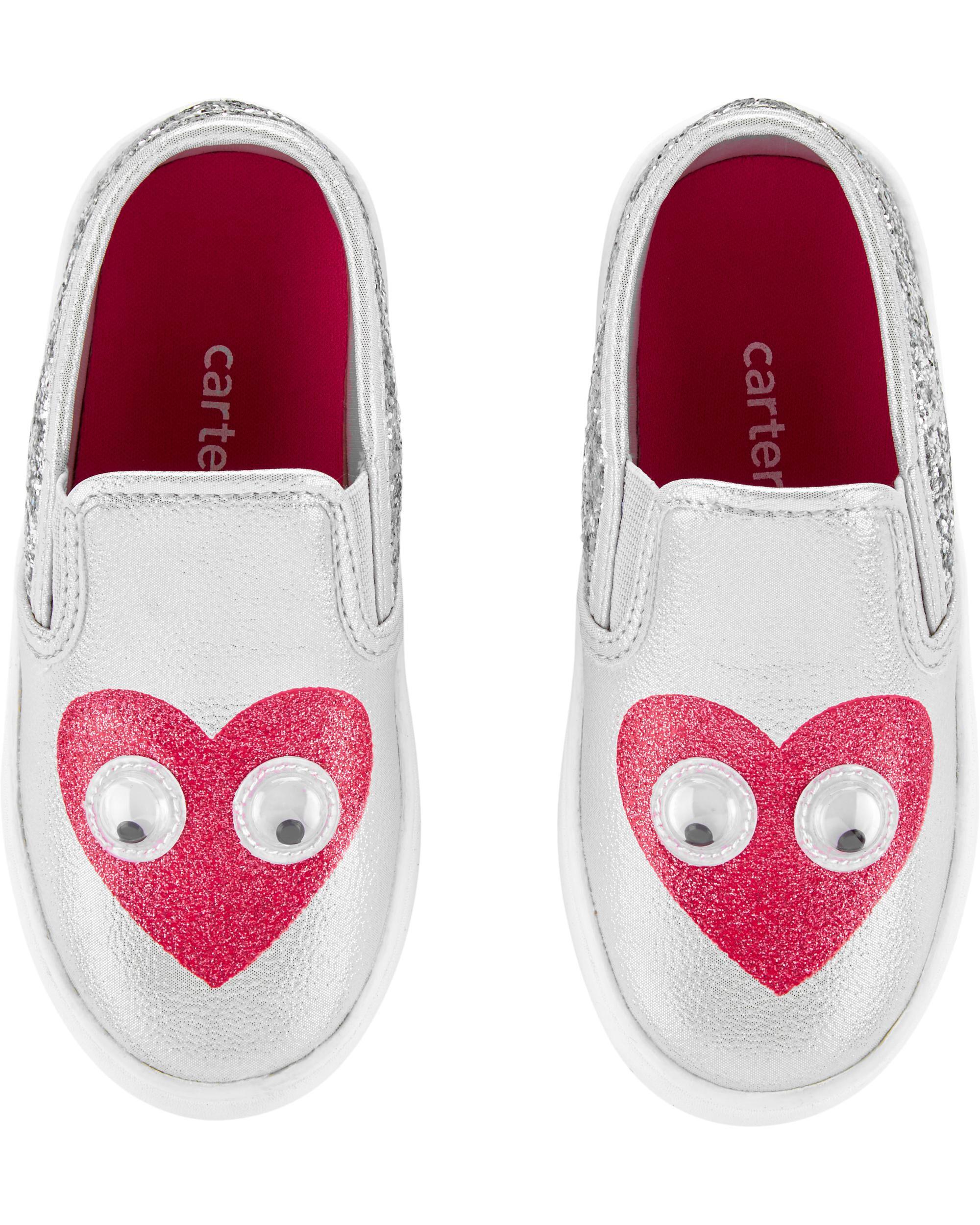 Oshkoshbgosh Carters Casual Sneakers