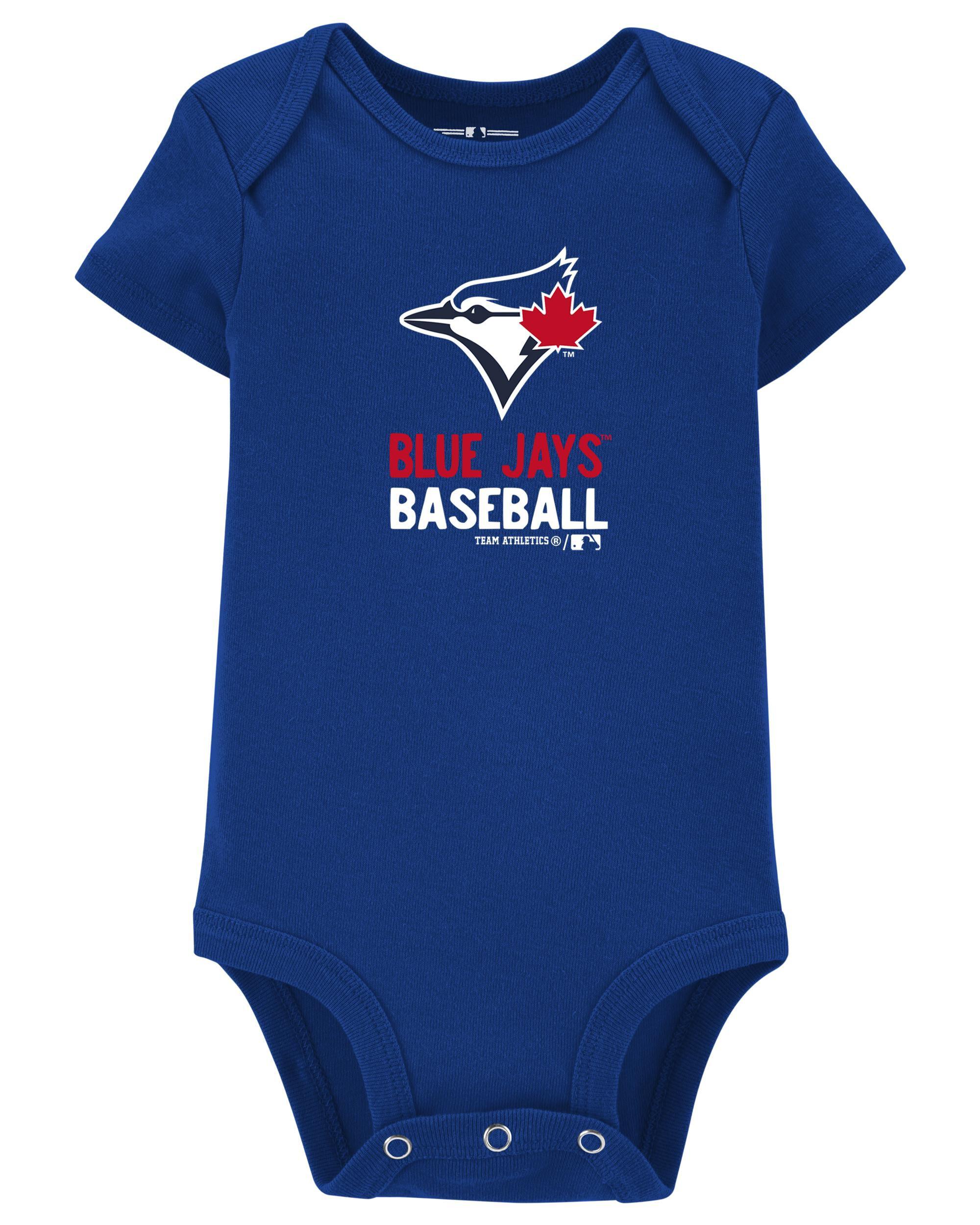 Oshkoshbgosh MLB Toronto Blue Jays Bodysuit
