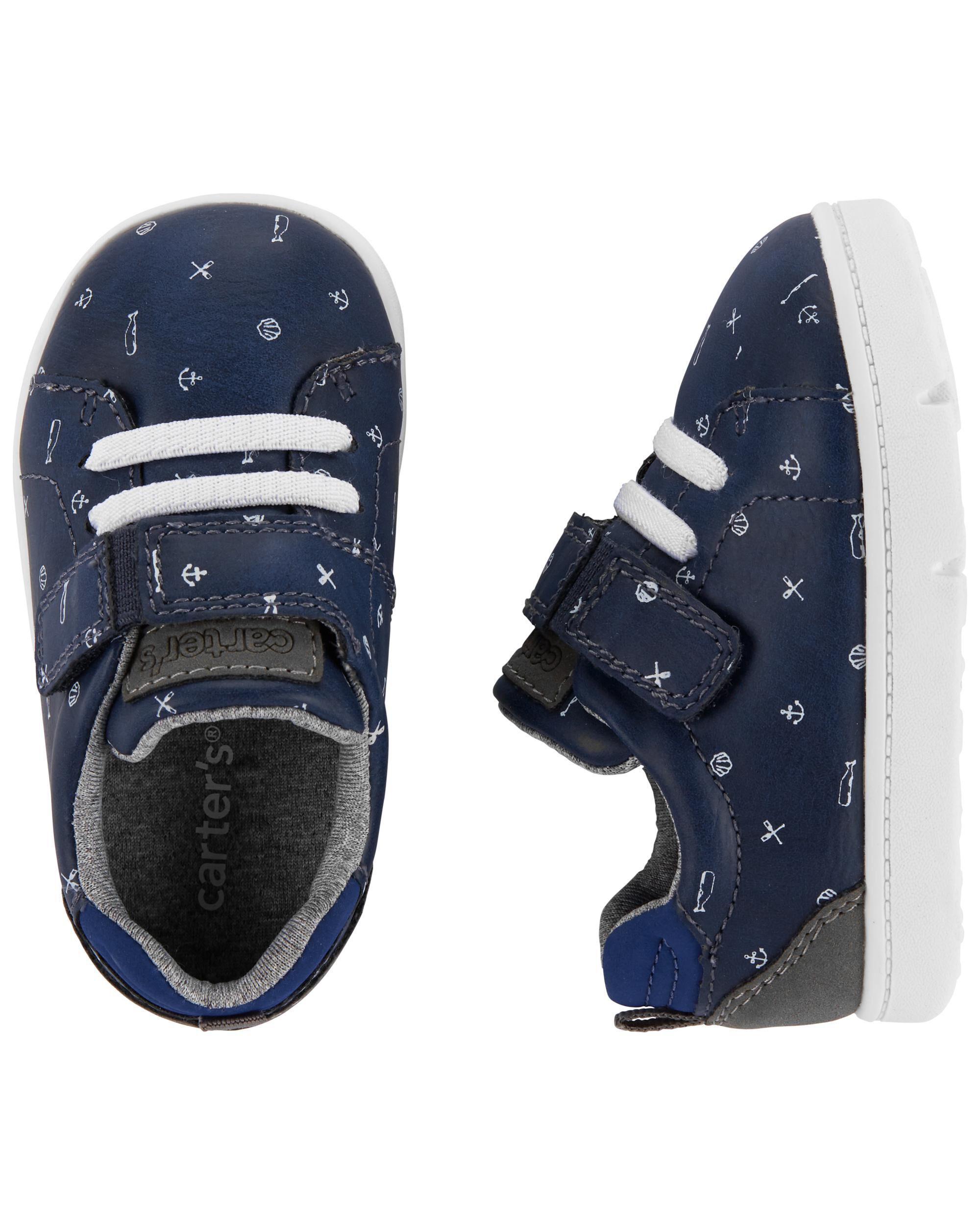 Oshkoshbgosh Carters Every Step Sneakers