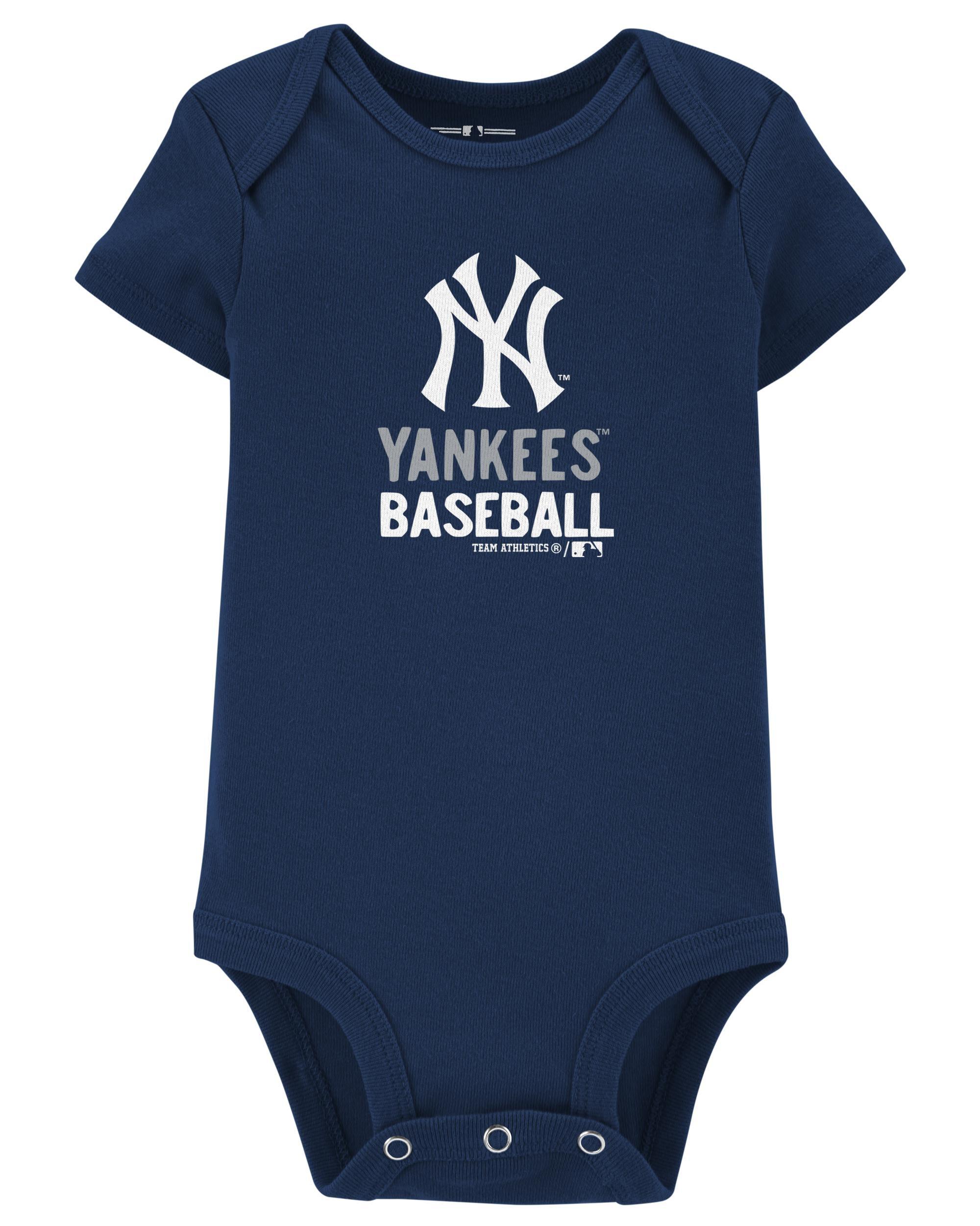 Oshkoshbgosh MLB New York Yankees Bodysuit