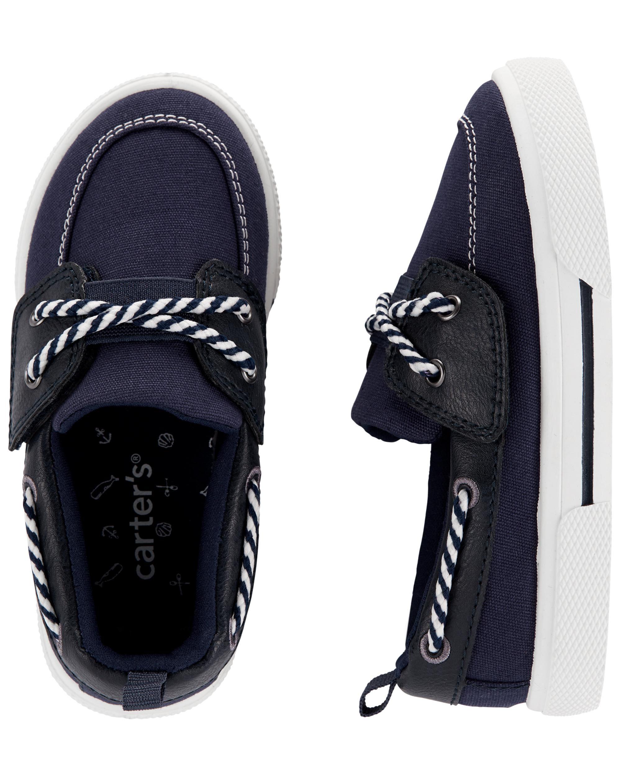 Oshkoshbgosh Carters Boat Shoes