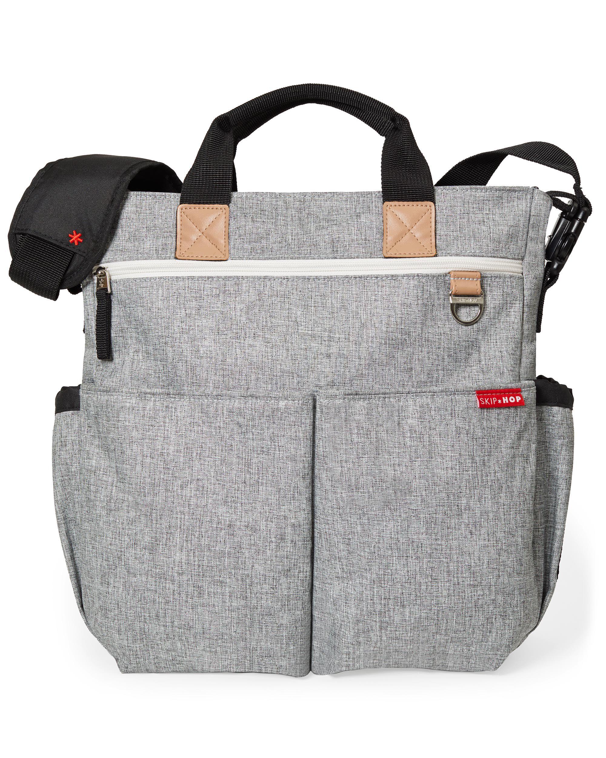 Oshkoshbgosh Duo Signature Diaper Bags