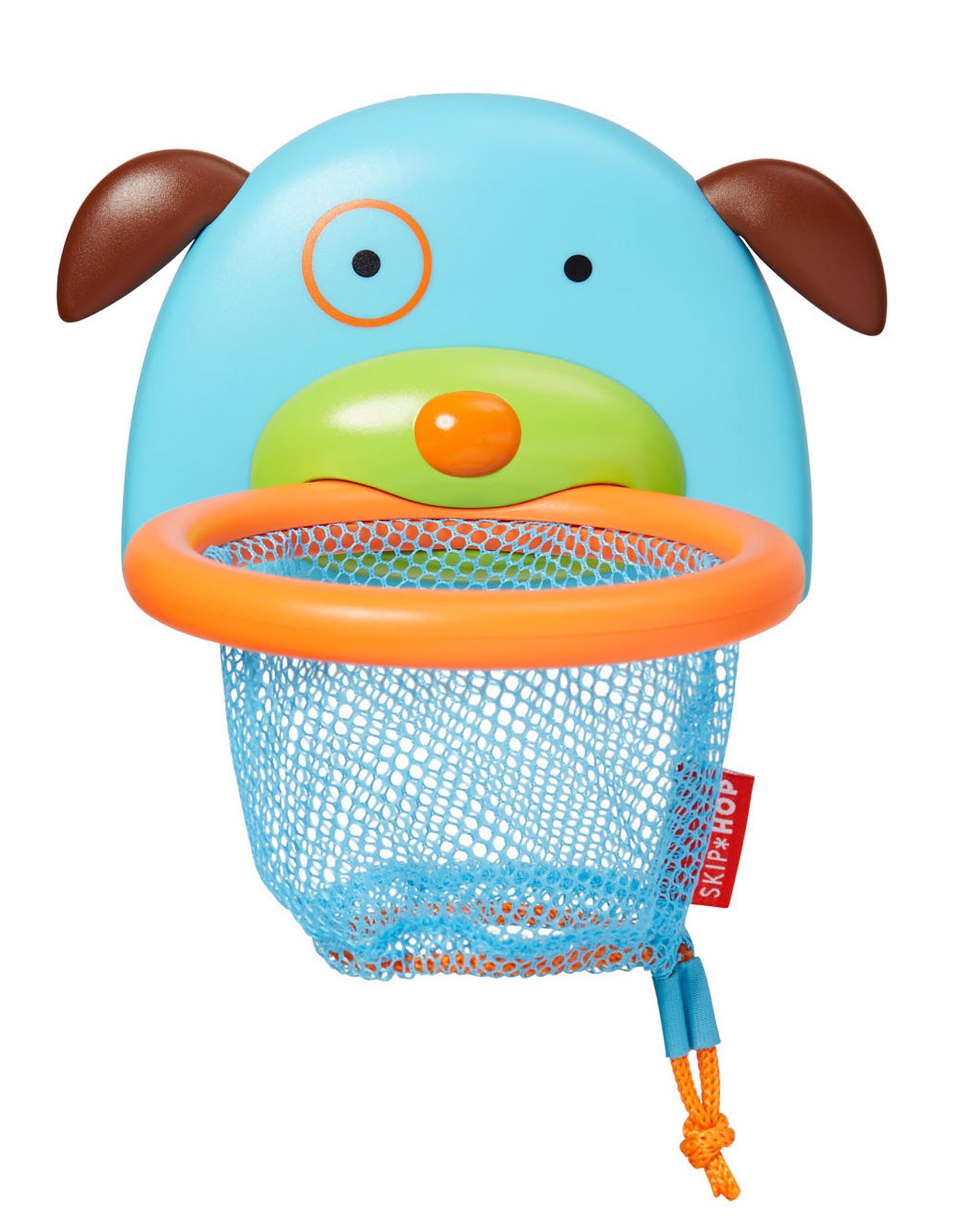 Oshkoshbgosh Zoo Bathtime Basketball