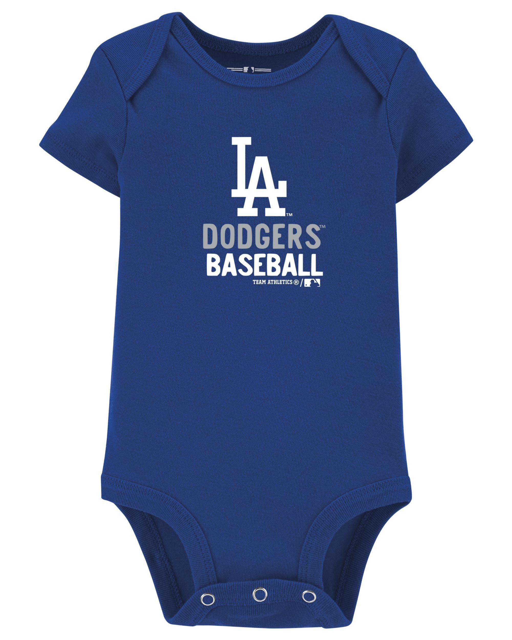 Oshkoshbgosh MLB Los Angeles Dodgers Bodysuit