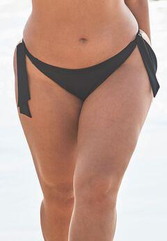 Ashley Graham Elite Bikini Bottom