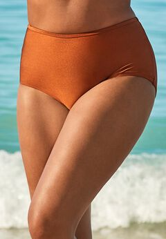 GabiFresh High Waist Bikini Bottom
