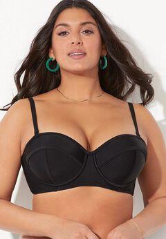 Madame Underwire Bikini Top