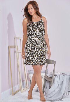 Kacey Tank Dress