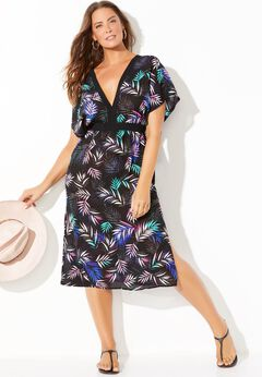 Nora Maxi Dress Cover Up