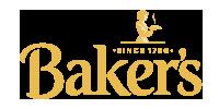 bakerschocolate Logo