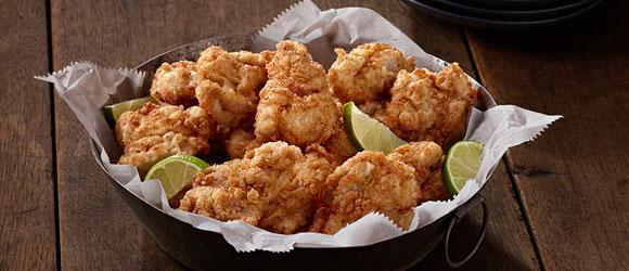 Chicken Appetizers