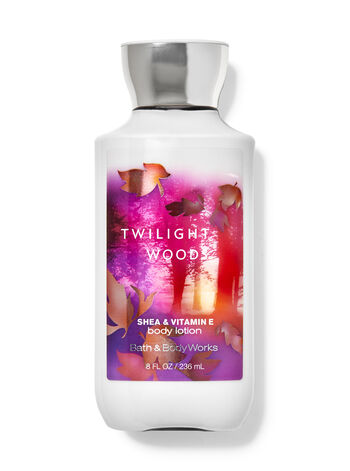 Signature Collection   Twilight Woods   Body Lotion