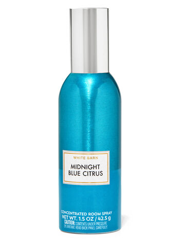 Midnight Blue Citrus   Concentrated Room Spray
