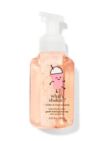 Cookies & Cream Milkshake   Gentle Foaming Hand Soap