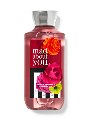Signature Collection   Mad About You   Shower Gel