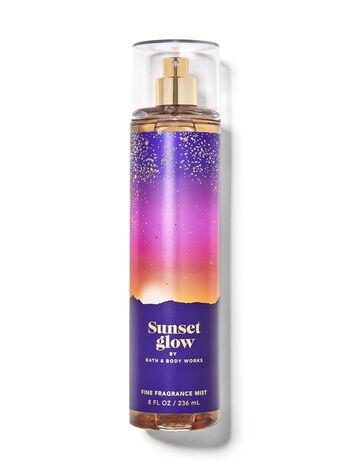 Sunset Glow   Fine Fragrance Mist