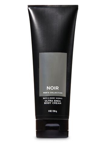 Signature Collection   Noir   Ultra Shea Body Cream