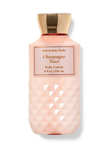 Champagne Toast   Super Smooth Body Lotion