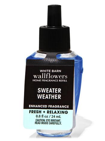 .95 Wallflowers Fragrance Refills (REG: .50) at Bath and Body Works!