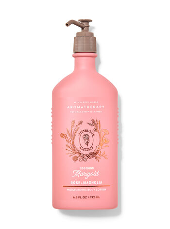 .50 Aromatherapy Body Care at Bath & Body Works + Free shipping at !