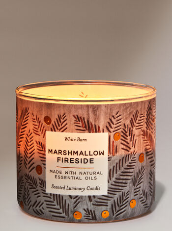 .95 3-Wick Candles at Bath and Body Works!