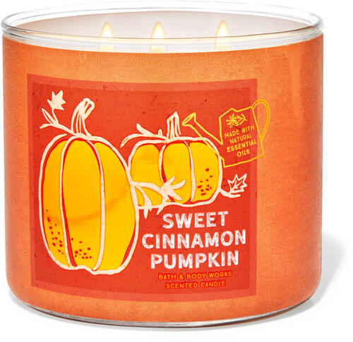 50% Off Select Labor Day Sale Items at Bath & Body works + Free shipping at !