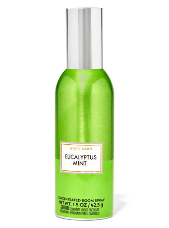 Eucalyptus Mint   Concentrated Room Spray