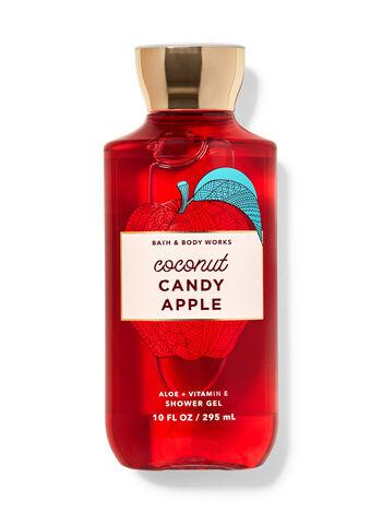 Coconut Candy Apple   Shower Gel