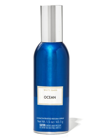 White Barn   Ocean   Concentrated Room Spray