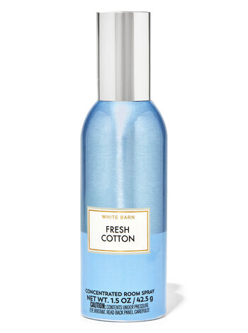 Fresh Cotton   Concentrated Room Spray
