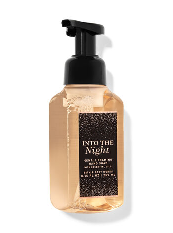 Into the Night   Gentle Foaming Hand Soap