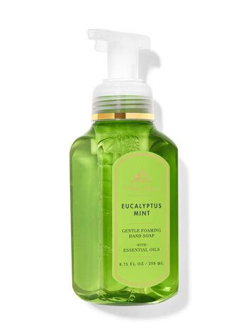 White Barn   Eucalyptus Mint   Gentle Foaming Hand Soap