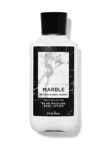 Marble   Body Lotion