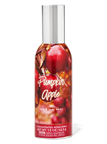 Pumpkin Apple   Concentrated Room Spray