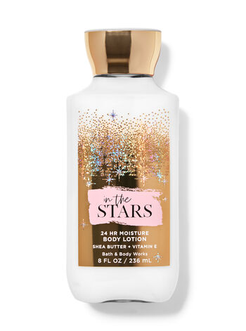 Signature Collection   In the Stars   Super Smooth Body Lotion