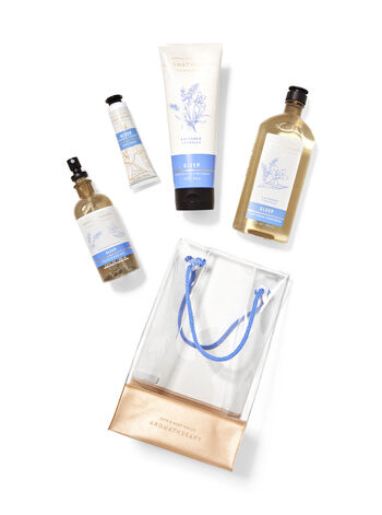 Lavender Vanilla   Gift Bag Set