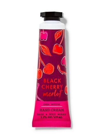 Black Cherry Merlot Hand Cream