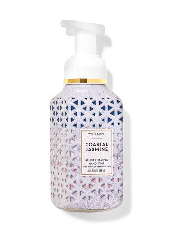 Coastal Jasmine   Gentle Foaming Hand Soap